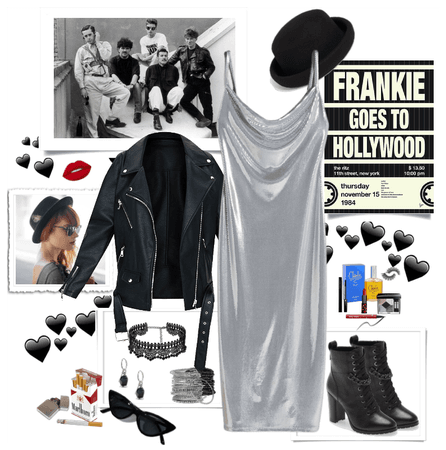 Frankie Goes to Hollywood 1984
