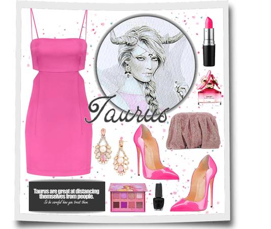 the Taurus ♉️