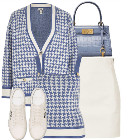 HOUNDSTOOTH PASSION 1