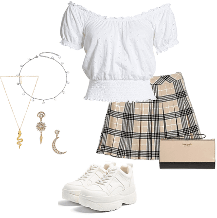 casual outfit #1