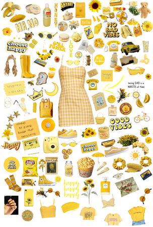 yellow vibez