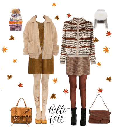 Excited about Fall