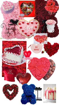 happy valentines 😍