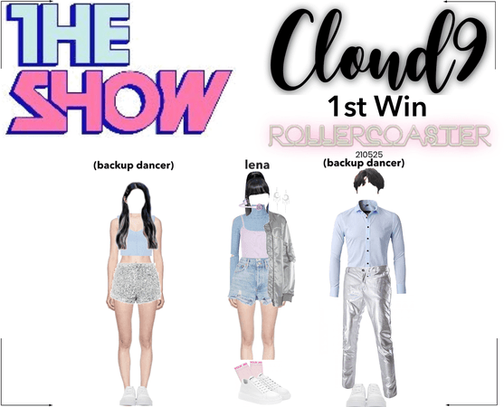 Cloud9 (구름아홉) | [THE SHOW] 1st Win