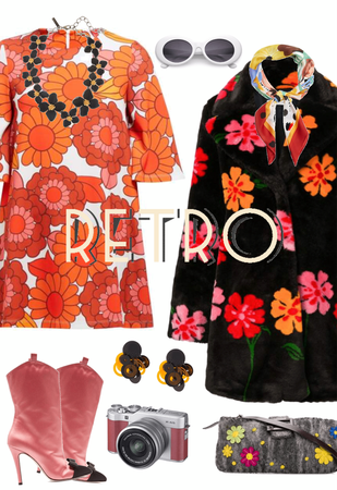 Retro 60's