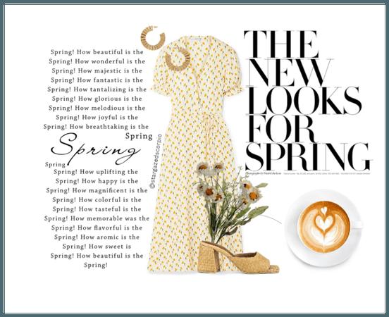 Springtime Loving