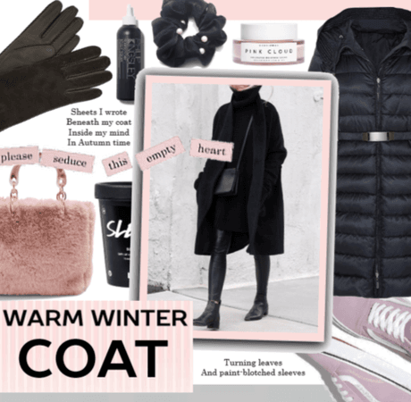 Warm Winter Coat