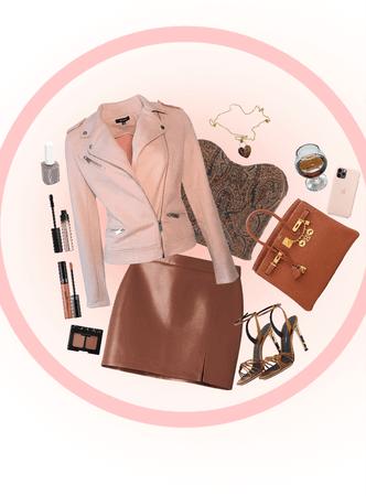 Brown Blush