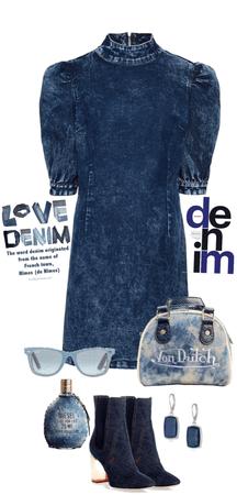 Denim Days - Simple But Classy