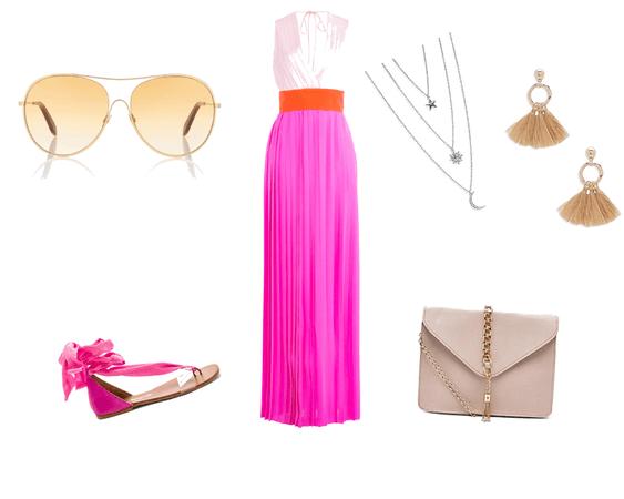hippy pink
