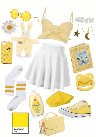 mellow yellow