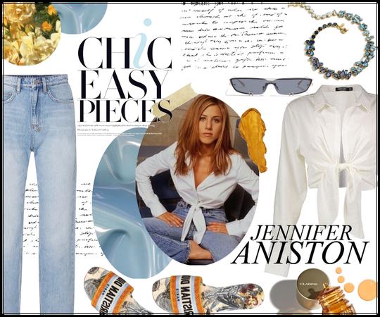 Happy Birthday Jen Aniston