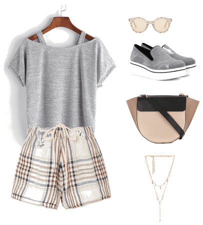 florida fall outfit