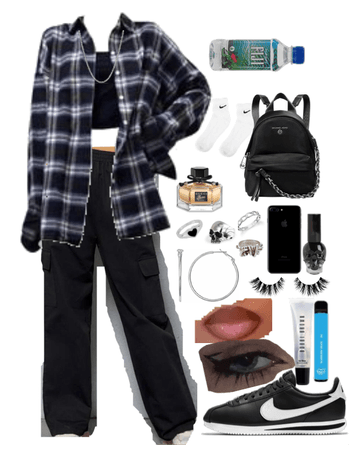 outfit for 10/24/21