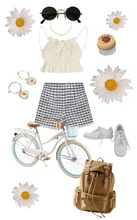 ☀️ bike study 📕