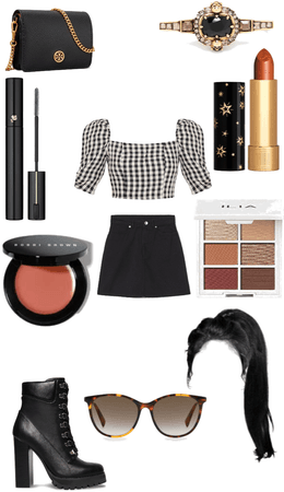 color trend:black