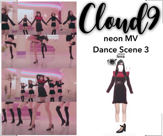Cloud9 (구름아홉) | neon MV