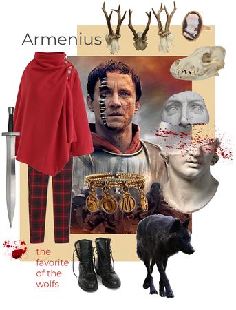 Armenius