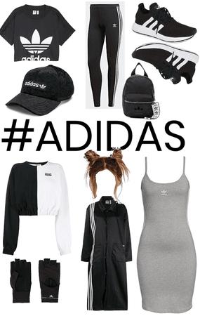 #Adidas4ever