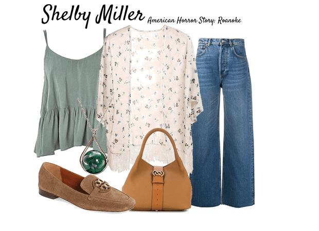 AHS Roanoke - Shelby Miller