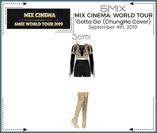 《6mix》Mix Cinema | Bangkok