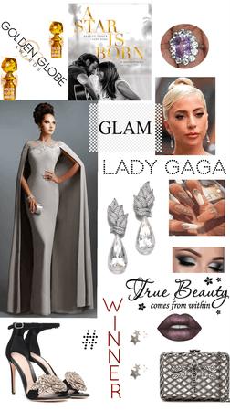 Lady Gaga - A Star is Born✨