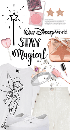 stay magical!