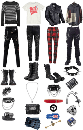 Sagittarius outfits 1