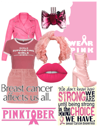 Breast Cancer Affects Us All
