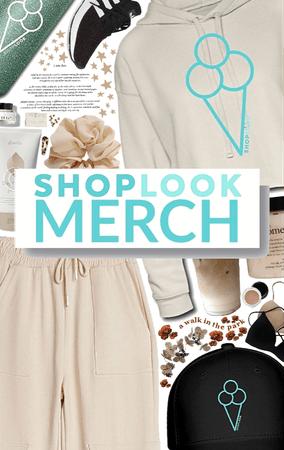 Shoplook March
