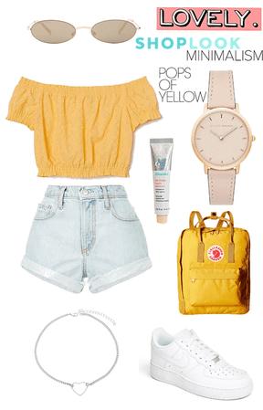 yellow vibe
