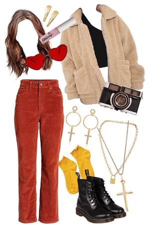 Fall Streetwear