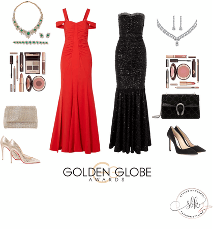 Golden Globe Ready