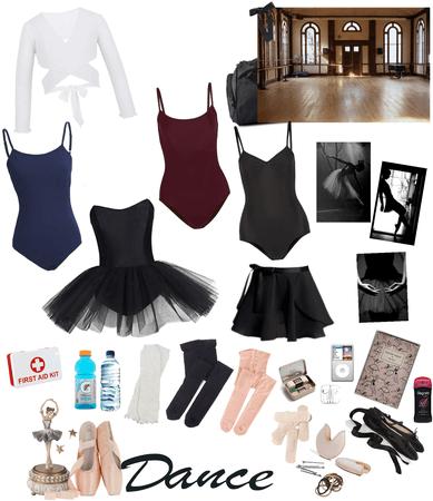 Lilah -The Ballerina