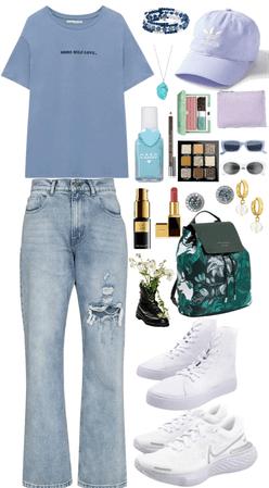 Ivys style