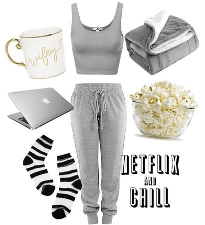 Netflix & chill