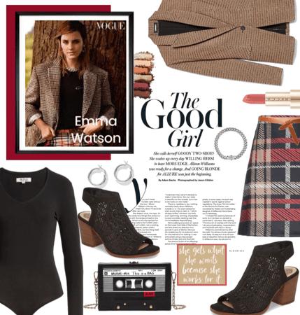 The Good Girl- Emma Watson