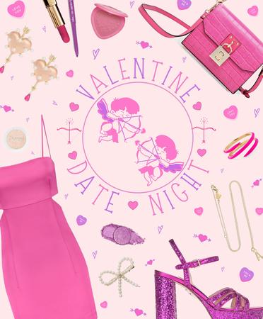 Valentine's Chic