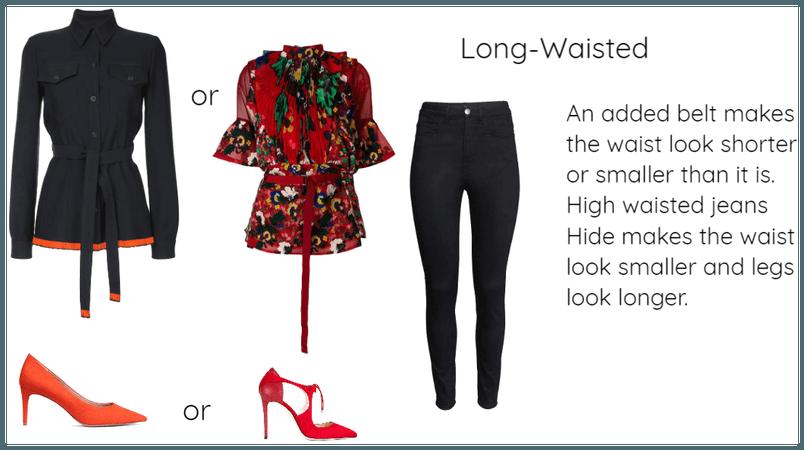 Long-Waist