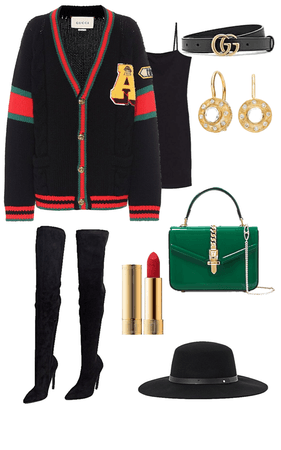 gucci this,gucci that.