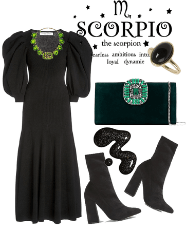 Scorpion 🦂