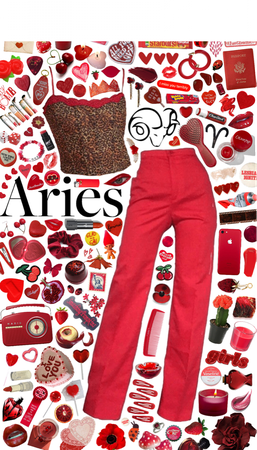 red aries
