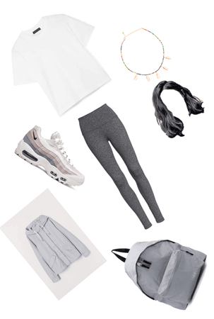 imagine outfit #1