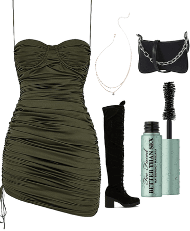 Clubbing Outfit