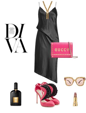 Weekend Diva