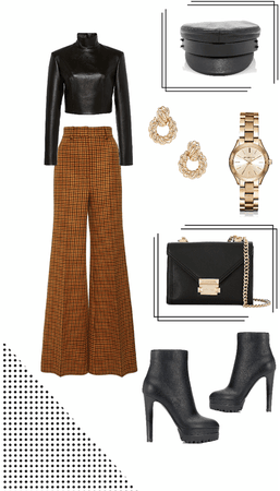 Fall was made for the Outfits