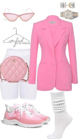 Pink Teen