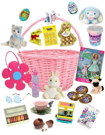 Easter Basket 🌷