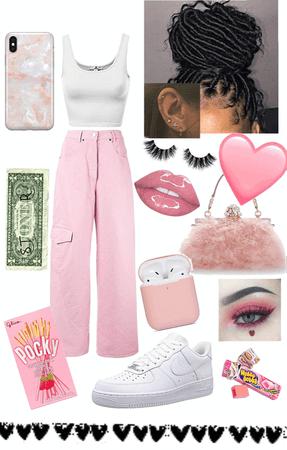 pinky dinky💗