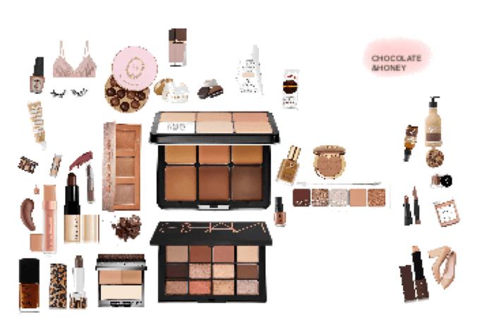 Chocolate & Honey Vibes
